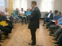profesjonalne szkolenie z bezpieczeństwa i higieny pracy