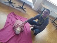Szkolenie z pierwszej pomocy przedmedycznej